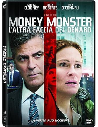 ba3ca23a7e Money Monster - L'Altra Faccia Del Denaro: Amazon.it: Roberts, O ...