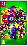 Lego DC Super-Villans Nintendo Switch, Edición Estándar