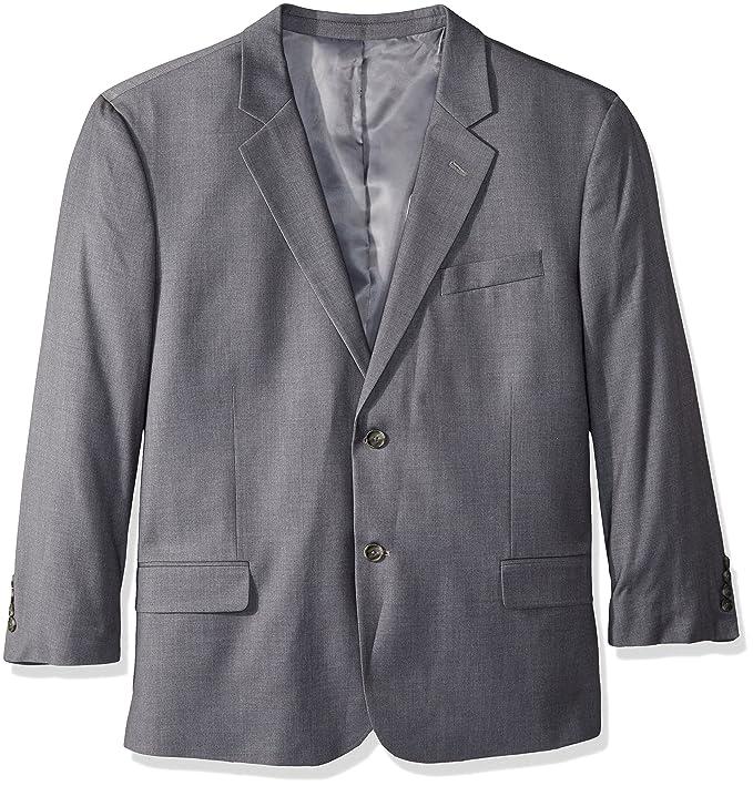 708f98d82 Dockers Mens Big & Tall Stretch Suit Separate Coat Business Suit Jacket