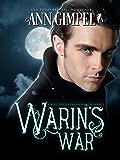 Warin's War: Wolf Shifter Paranormal Romance