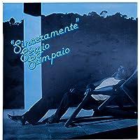 LP Sinceramente, Sérgio Sampaio (edição 2018)