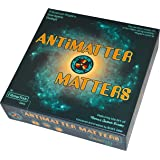 Elbowfish Antimatter Matters: A Quantum Physics Board Game