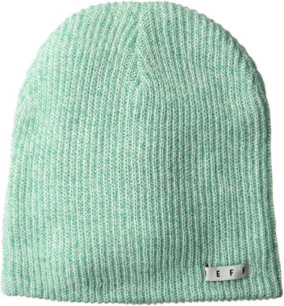 4b2ff15e367 Amazon.com  NEFF Men s Daily Heather Beanie
