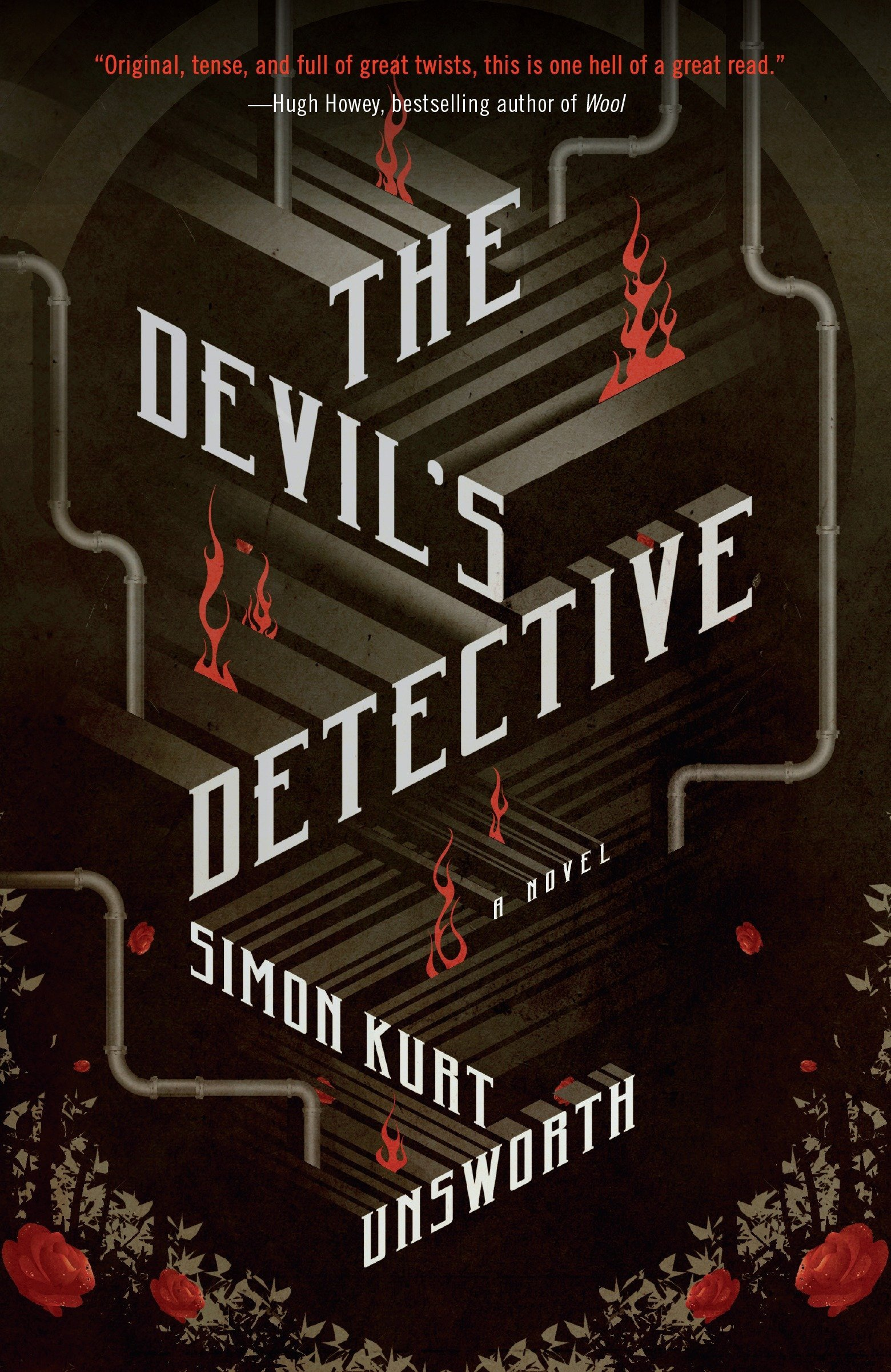Download The Devil's Detective (Thomas Fool Series) ebook