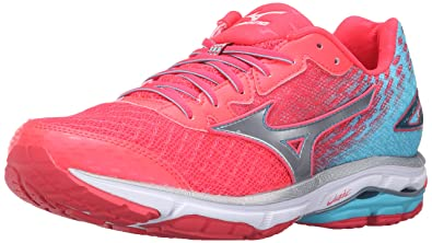 mizuno wave rider for supinator