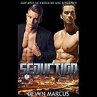 Seduction: Gay and Billionaire MM Romance (English Edition)