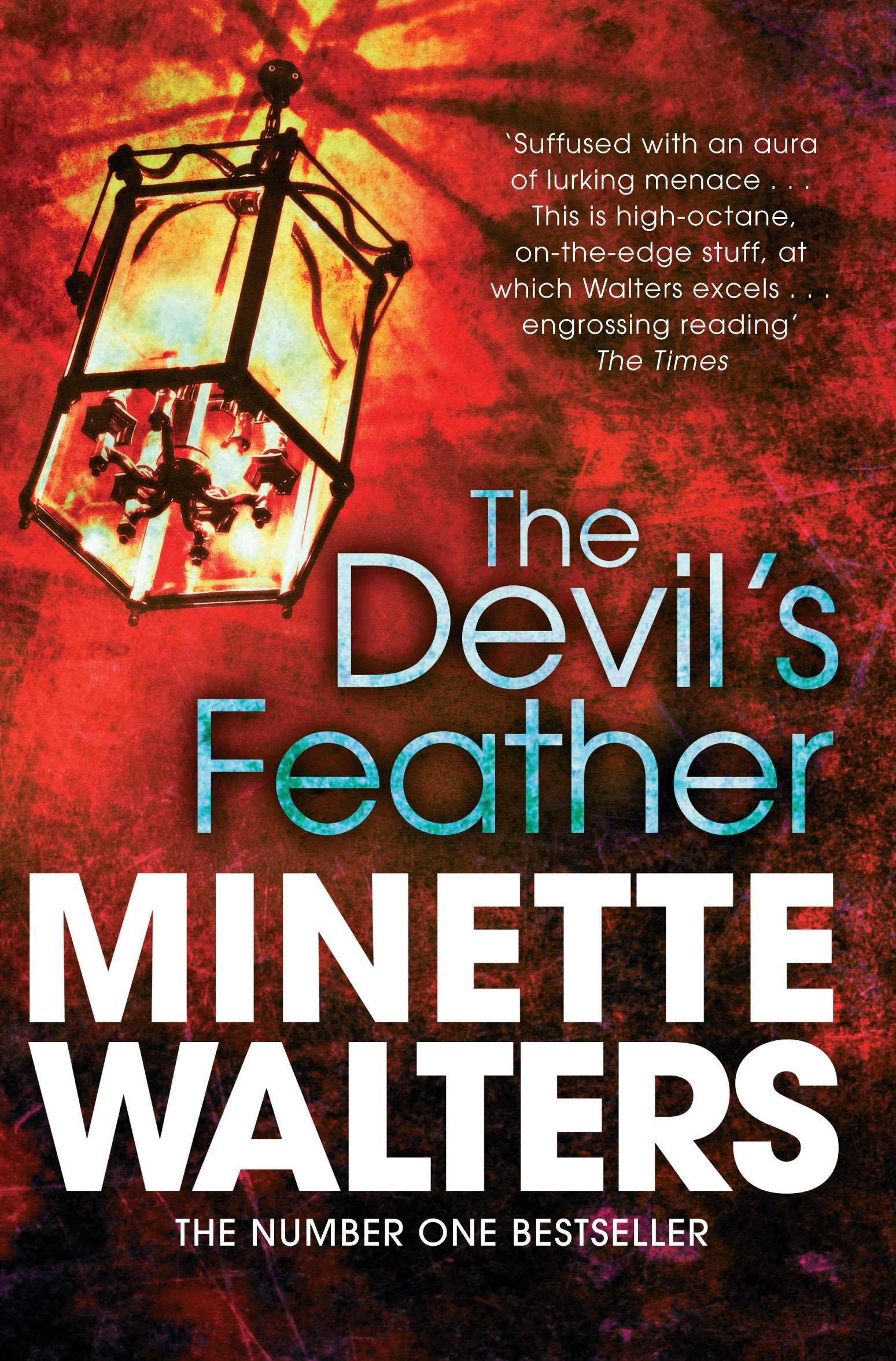 Amazon.in: Buy The Devil's Feather Book Online at Low Prices in India | The  Devil's Feather Reviews & Ratings