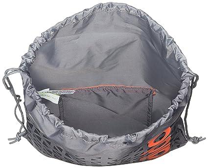 ed8a1a809d31 Adidas Polyester 17 cms Grey Gym Bag (BQ1399)  Amazon.in  Bags ...