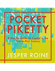 Pocket Piketty: A Handy Guide to Capital in the Twenty-First Century