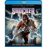 Shocker [Collector's Edition] [Blu-ray]