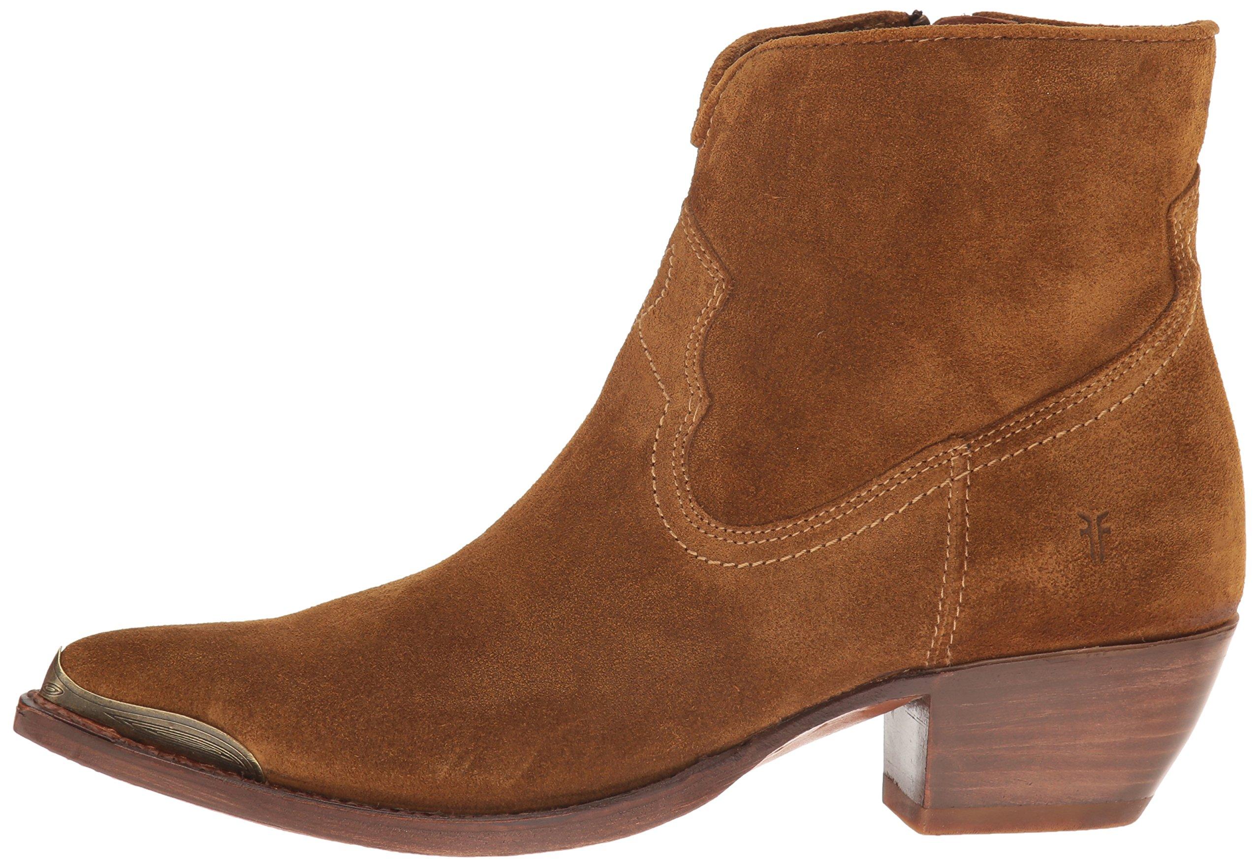 FRYE Women's Shane Tip Short Western Boot by FRYE (Image #5)