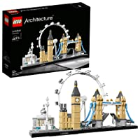 LEGO 21034 Architecture London Set