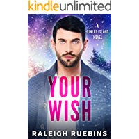 Your Wish: A Kinley Island Novel (English Edition)