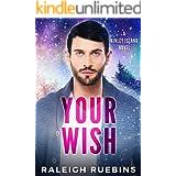 Your Wish: A Kinley Island Novel