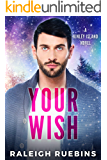 Your Wish: A Kinley Island Novel