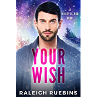 Your Wish: A Kinley Island Novel (English Edition)
