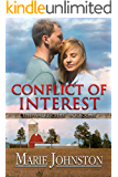 Conflict of Interest (The Walker Five Book 1)