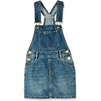 Riders by Lee Kids Utility Dungaree Dress