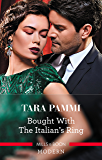 Bought With The Italian's Ring (Conveniently Wed! Book 2)