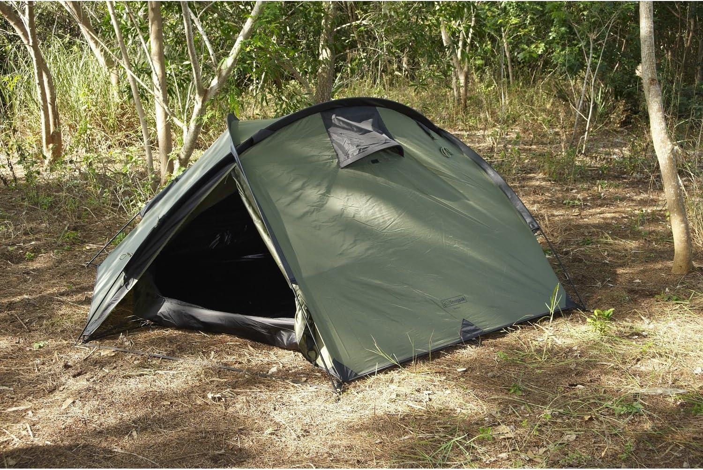 Snugpak Bunker 3 Person Tent - Buying Guide