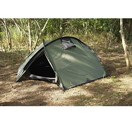 Snugpak 92890 The Bunker Tactical Shelter, Olive