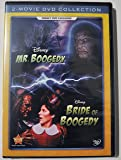 Disney Mr. Boogedy/Bride of Boogedy 2-Movie Collection