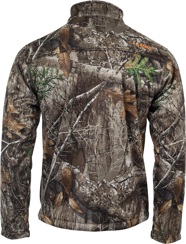 HABIT Big Branch SherpaShell Jacket