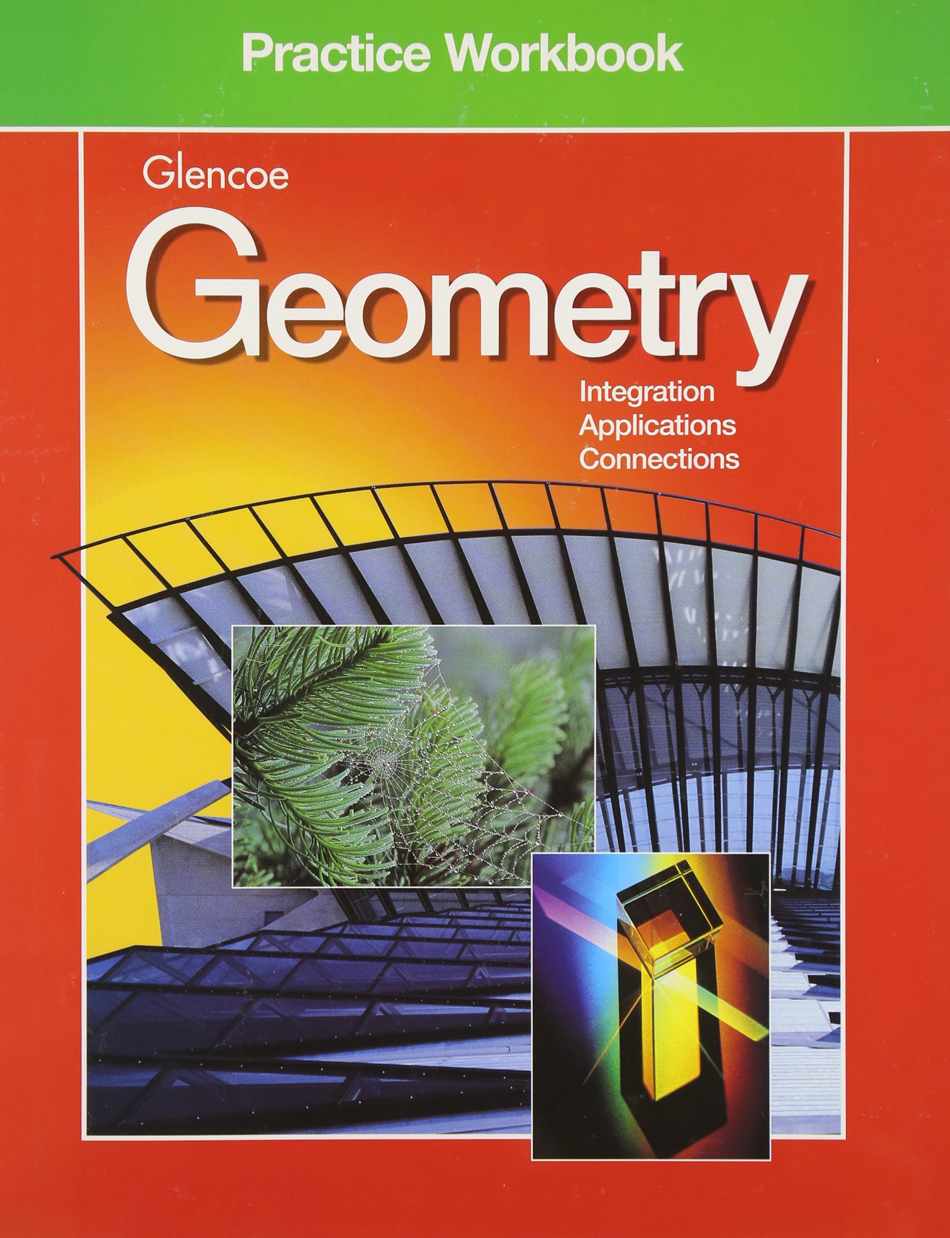 Amazon Geometry Practice Workbook Glencoe Mathematics – Glencoe Geometry Worksheet Answers
