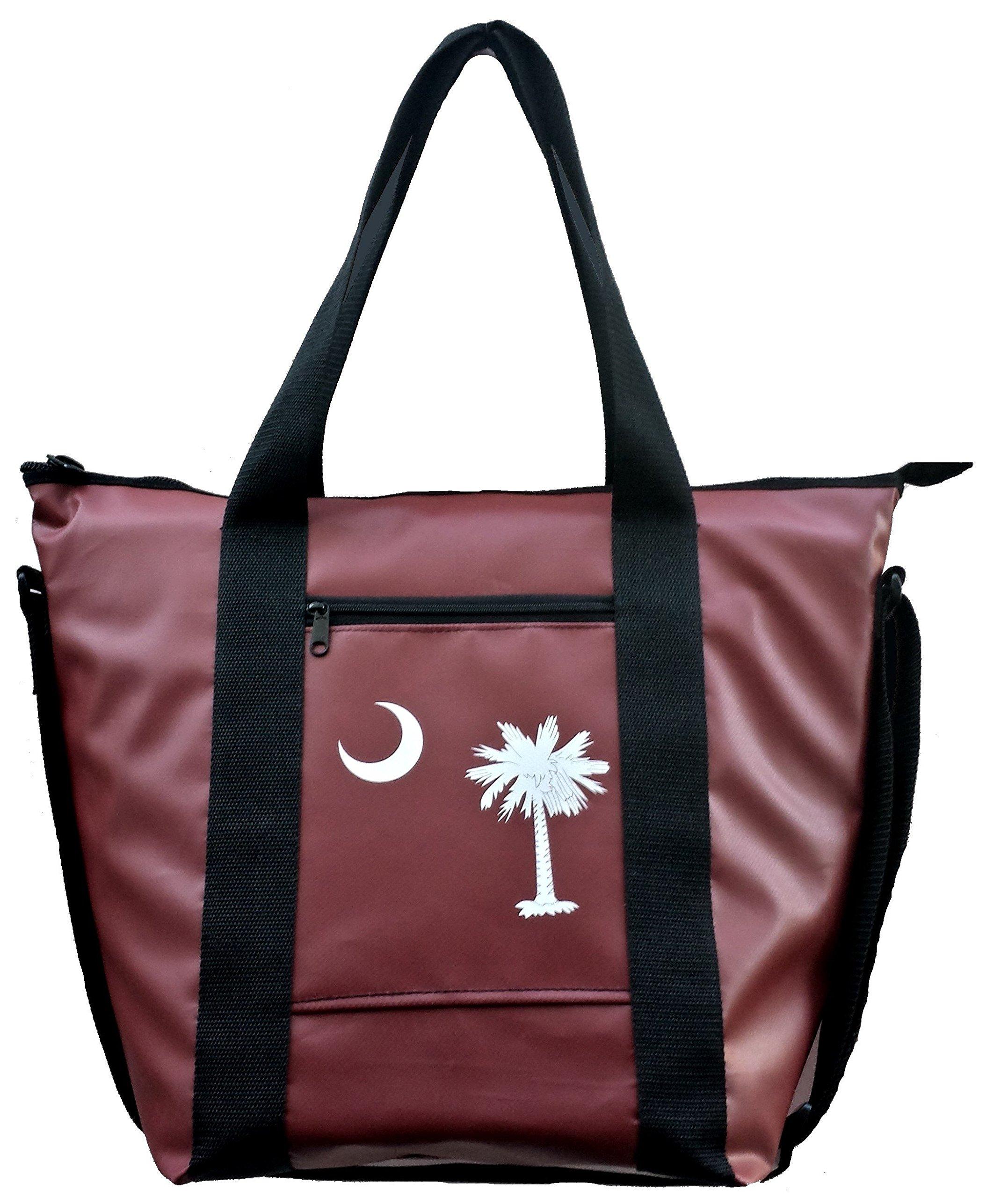 Sea Angler Gear Garnet Cooler Bag