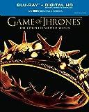 Game of Thrones: Season 2 [Blu-ray]