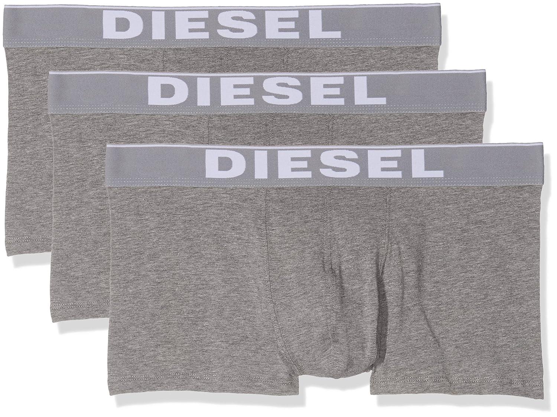 Diesel Calzoncillos (Pack de 3 para Hombre