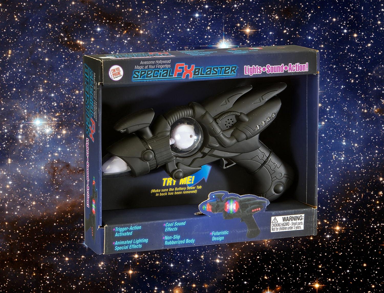 Toysmith 84750 SPECIAL FX BLASTER Toy