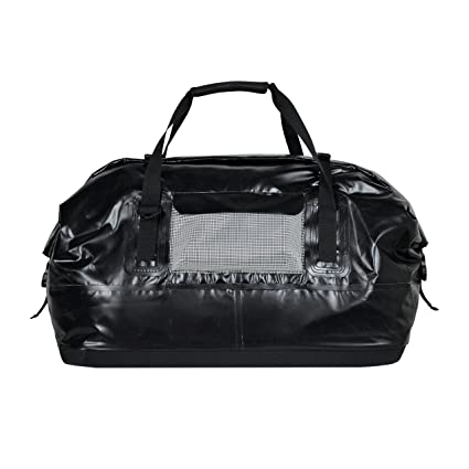 e42c9688868f Image Unavailable. Image not available for. Color  Extreme Max 3006.7339 Dry  Tech Waterproof Roll-Top Duffel Bag