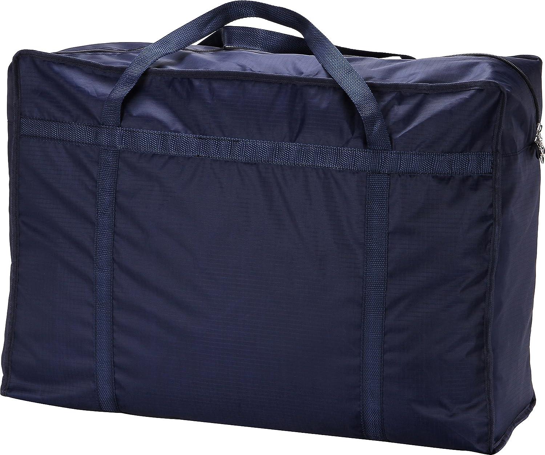 con cremallera Bolsa de almacenamiento para la ropa funda de edred/ón y juego de cama 1/unidad almacenamiento de juguetes
