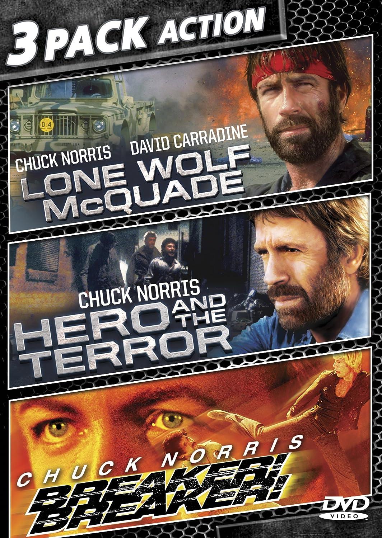 lone wolf mcquade full movie download