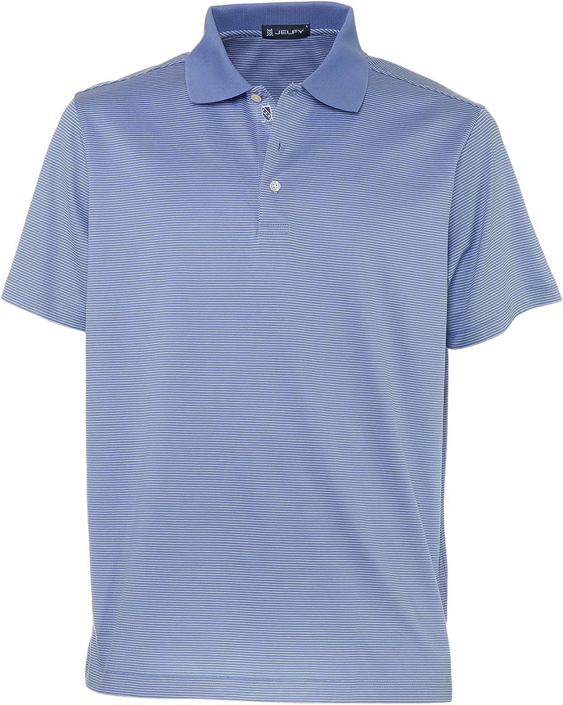 JELFY Polo algodón Costura – Polo de Golf para Hombre – Lionello ...