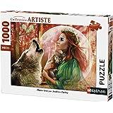Nathan - 87468 - Puzzle Fantastique 1000 pièces