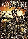 Wolverine : Arme X
