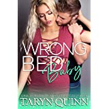 Wrong Bed Baby (Crescent Cove Book 10)