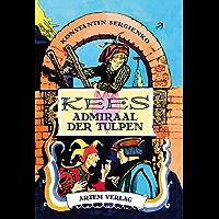 Kees Admiraal der Tulpen: Spannende avonturen van de jonge Leidenaar Kees Joppenszoon en zijn vrienden, door hem zelf zonder grootspraak en zonder iets te verhullen verteld.