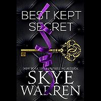 Best Kept Secret (Rochester Trilogy Book 3) (English Edition)