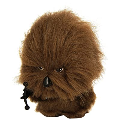 Funko Fabrikations:Star Wars-Chewbacca Action Figure: Funko Fabrikations:: Toys & Games