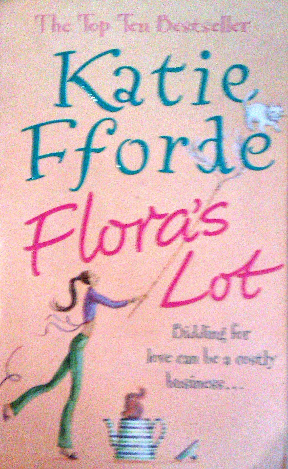 Read Online Flora's Lot ebook