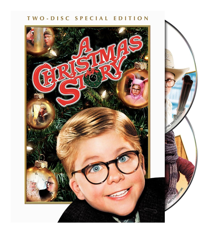 amazoncom a christmas story two disc special edition rene dupont bob clark peter billingsley melinda dillon darren mcgavin ian petrella - A Christmas Story Time Period
