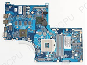 720269-501 HP Envy 17-J 740M/2G Intel Laptop Motherboard s989