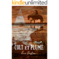 Colt et plume (French Edition) book cover