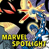 img - for Marvel Spotlight (1979-1981) (Issues) (10 Book Series) book / textbook / text book