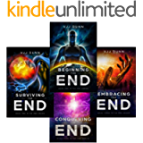 The End Series Box Set: Gripping clean Christian end times fiction