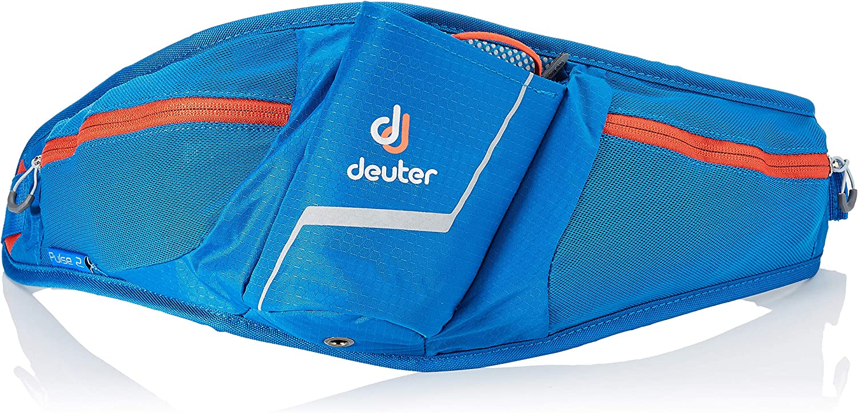 Adulte Deuter Pulse Three Bag Unisexe