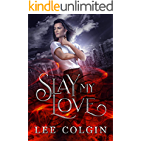Slay My Love book cover